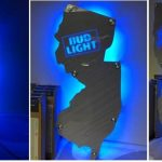 LED – Custom Beer Sign
