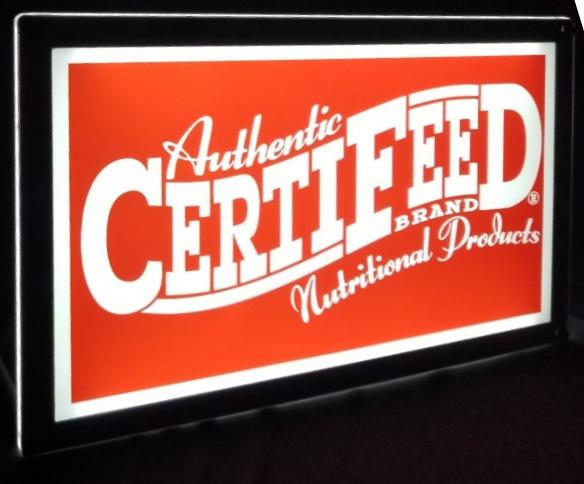 Custom LED Signage