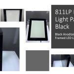 8×11 Light Panel