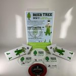 Beer Tree Cycling Event